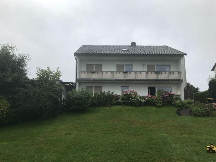 3 Fam. Haus in Fröndenberg OT zu verkaufen