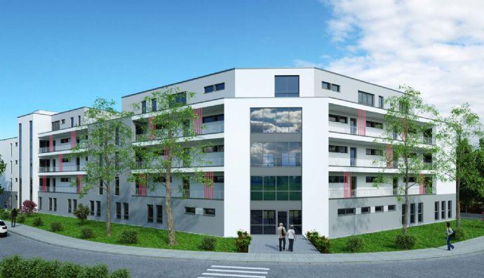 2-Zi.-Whg. mit Balkon und neuer Einbauküche in Neuwied