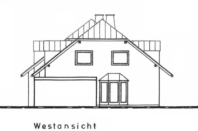 Doppelhaushälfte mit Keller in Toplage
