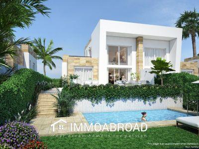Algorfa Häuser, Algorfa Haus kaufen