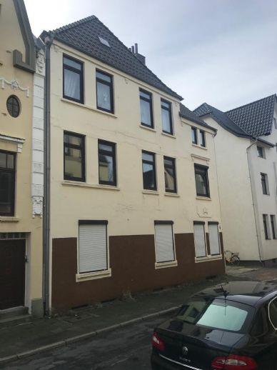 H&S Immobilien - Mehrfamilienhaus in Wulsdorf