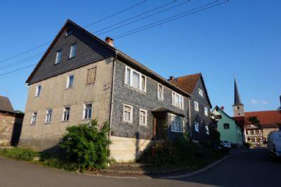 Vachdorf Häuser, Vachdorf Haus kaufen
