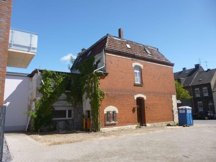 Tolle Dachgeschoßwohnung mit Galerie und großer Dachterrasse