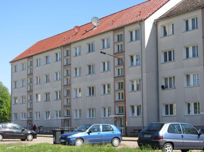 1- Raum- Wohnung mit Balkon