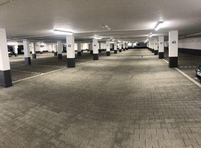 Straubing Garage, Straubing Stellplatz