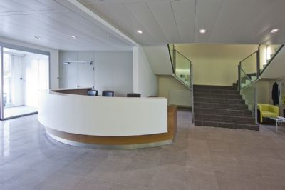 Eysin Büros, Büroräume, Büroflächen