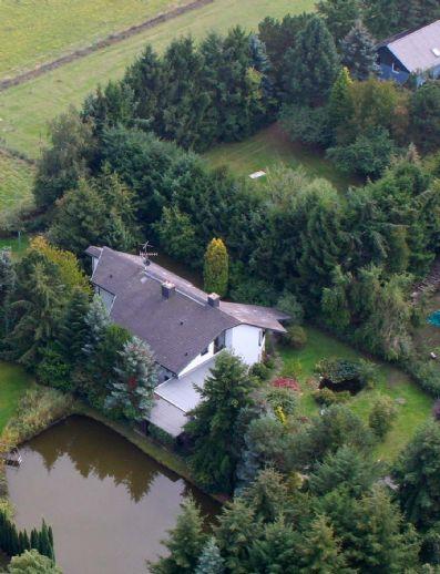 Gepflegtes Architektenhaus mit ELW zu verkaufen