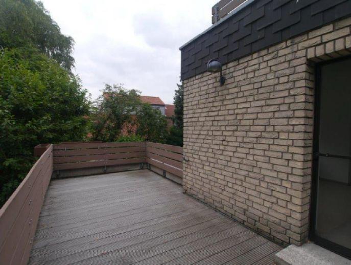 2,5-Zimmer-Wohnung mit Dachterasse in Hürth