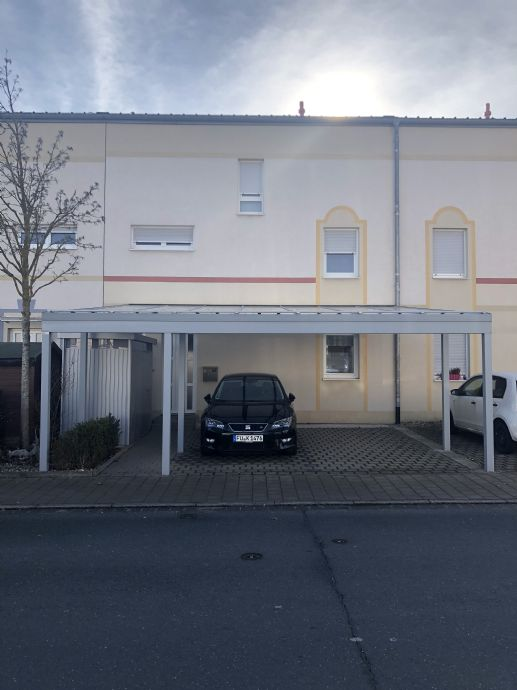 Attraktives Reihenmittelhaus mit Flair in Zirndorf / Pinderpark