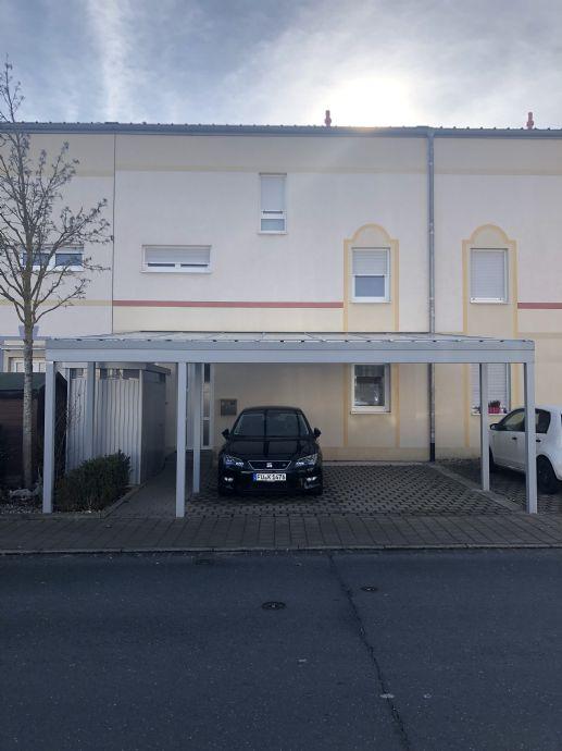 Attraktives Reihenmittelhaus mit Flair in Zirndorf / Pinderpark