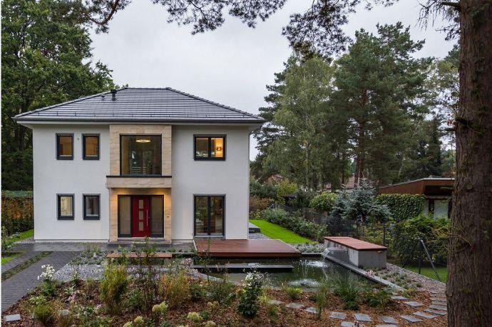 ***NEU Einfamilienhaus KfW40 inkl. Grundstück in Kaufungen