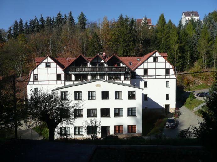 Herrlich restaurierte Altbauwohnung mit Balkon im 2. OG