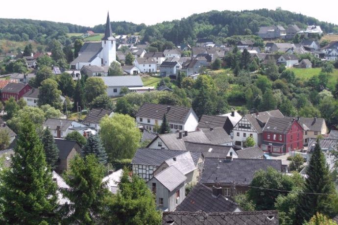 Ihr Grundstück für Ihr Traumhaus finden Sie im neuen Baugebiet in der Eifelgemeinde Nettersheim
