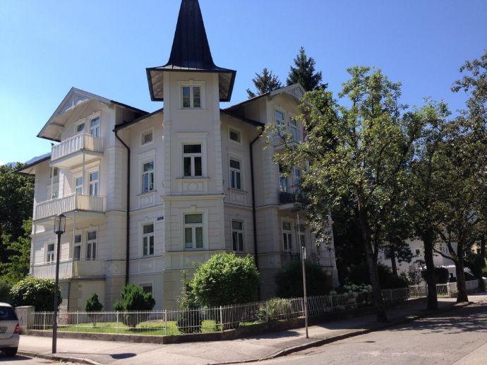 Schicke 2-Zimmer-ETW in gefragter Lage in Bad Reichenhall
