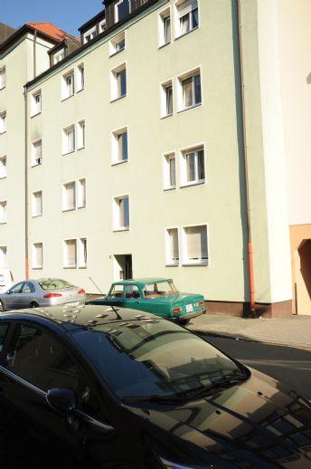 ETW in der Nürnberger Südstadt als solide Kapitalanlage