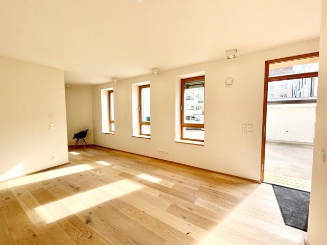 ERSTBEZUG Hochwertig ausgestattetes Apartment mit
