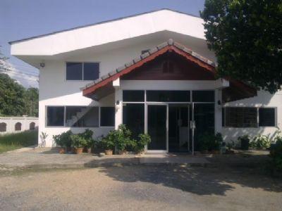Thailand Halle, Thailand Hallenfläche