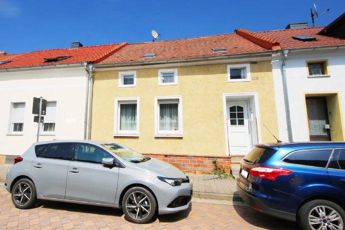 Reihenmittelhaus in Coswig / Anhalt