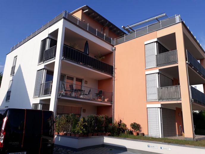 Schöne 3 Zimmer-Wohnung in Öhringen Nord, HMS, Aufzug, TG uvm.