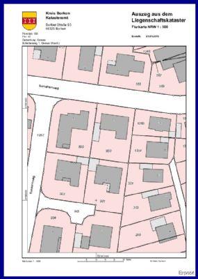 Gronau (Westfalen) Grundstücke, Gronau (Westfalen) Grundstück kaufen