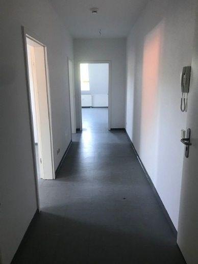3-Raumwohnung im Dachgeschoss
