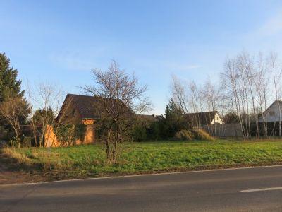 Baugrundstück in Kolkwitz