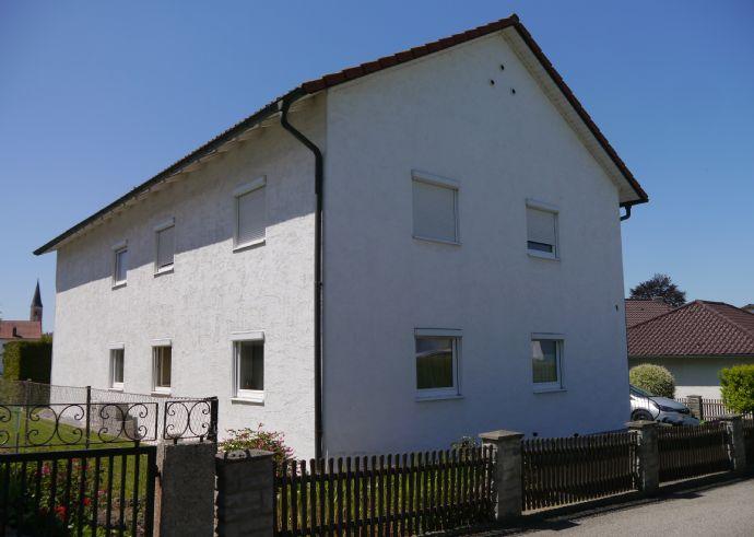 Zweifamilienhaus in Pfeffenhausen