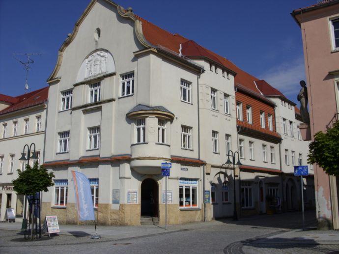 3-Raum-Wohnung in zentraler Lage von Neustadt