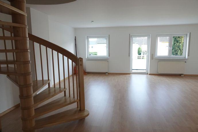 Sehr schöne 140 m² 4-Zimmer-Wohnung mit Balkon im Koblenz Bubenheim