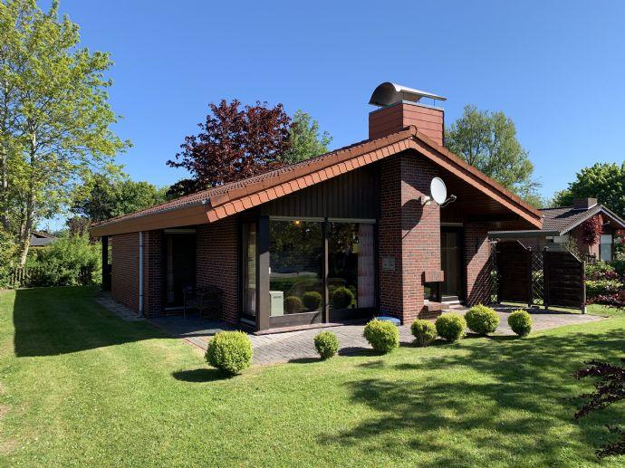 Top-Ferienhaus im Landhausstil !