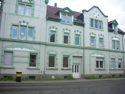 Sehr schöne neuwertige 3-R-Wohnung in Neupetershain