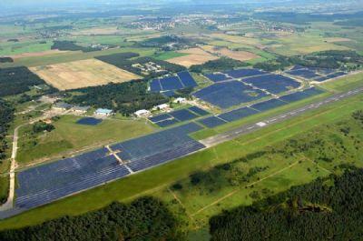 Falkenberg , Elster Industrieflächen, Lagerflächen, Produktionshalle, Serviceflächen