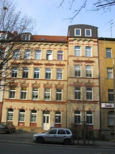 Gemütliche Dachgeschosswohnung mit Galerie