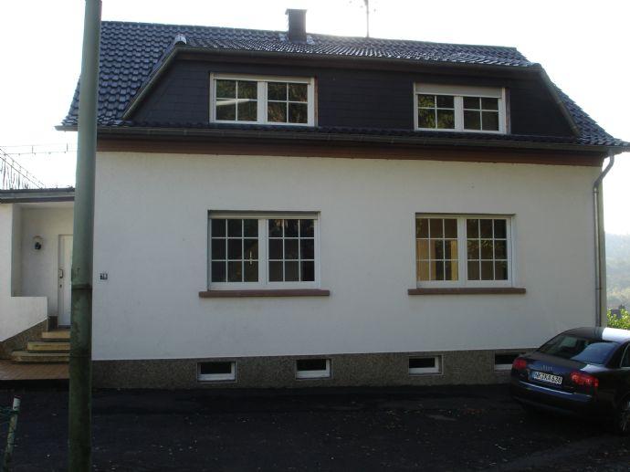 EFH mit Wohlfühlfaktor in Beckingen, Waldrandlage