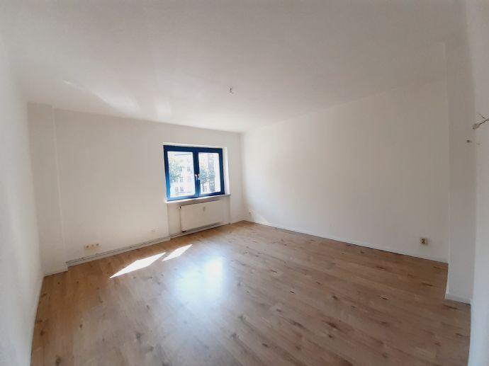 3 Zimmer Wohnung in Magdeburg (Buckau)
