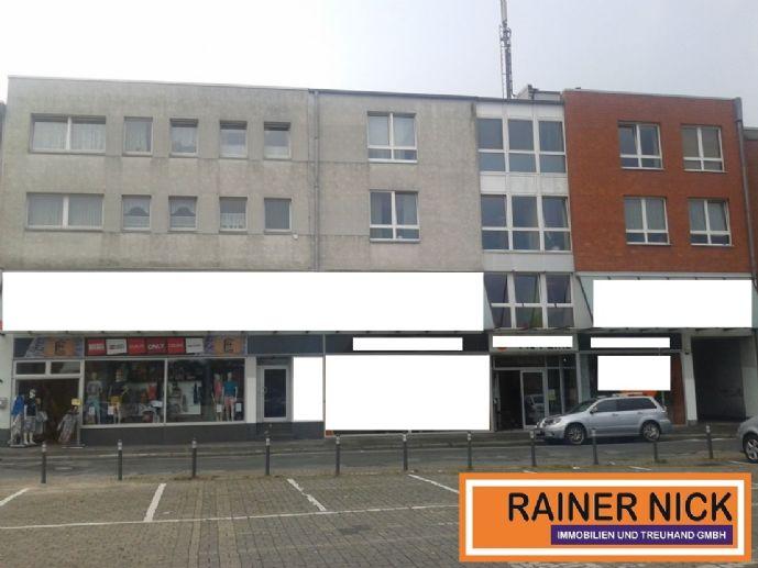 KAUFPREISSENKUNG - Top Lage - Kapitalanlage - Moers Zentrum