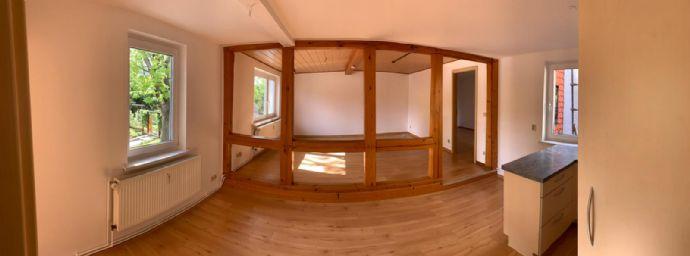 3-Zimmer-Wohnung im schönen Ilsenburg