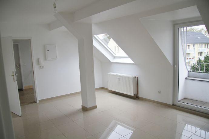 2 Zimmer Wohnung in Duisburg (Wedau)