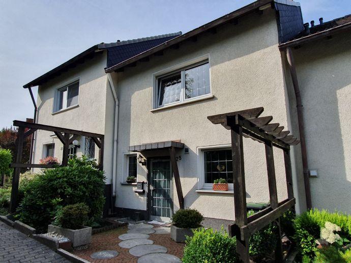 Einfamilienhaus auf dem Schreppenberg - lebenslanges Wohnrecht zugunsten der aktuellen Bewohnerin!