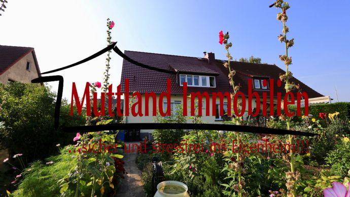 Tolle Eigentumswohnung mit Blick ins Grüne - Bergen auf Rügen