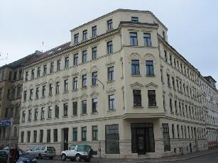 Schöne 3-Raum-Wohnung in Leipzig-Stötteritz