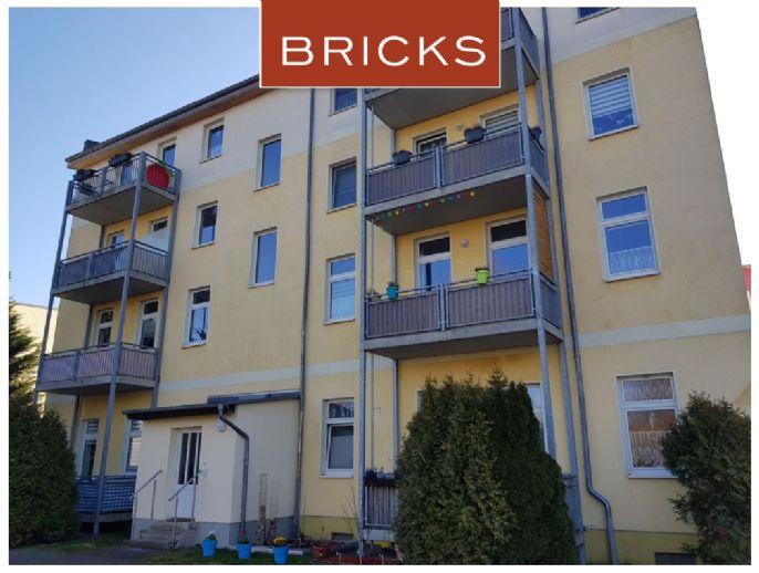 Mehrfamilienhaus in Magdeburg zum Verkauf.