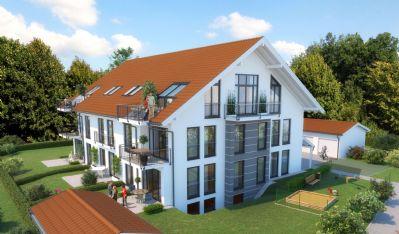 Brunnthal Wohnungen, Brunnthal Wohnung kaufen