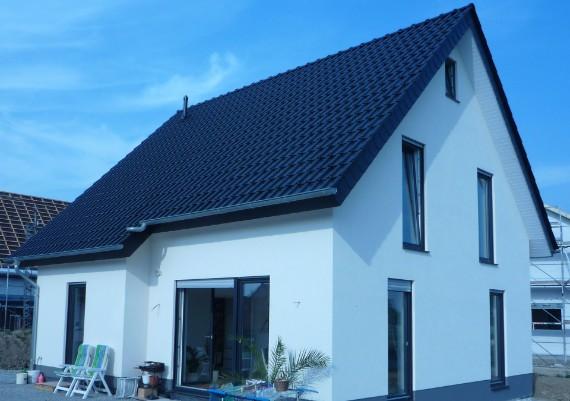 Hier ist Ihr neues Zuhause, familienfreundliche Wohnlage.