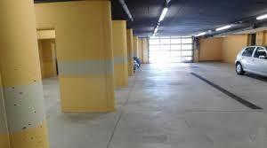 Seefeld Garage, Seefeld Stellplatz