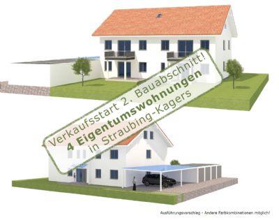 Wohnung Kaufen Straubing