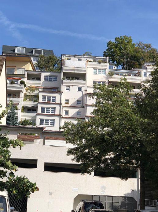 Stadt nahe Terrassen Wohnung in super Lage von Kassel - Süd am Weinberg