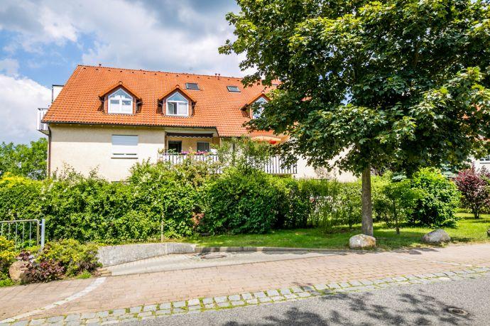 *RESERVIERT* Eigentumswohnung als Kapitalanlage in Kesselsdorf