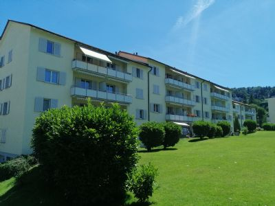 St. Gallen Wohnungen, St. Gallen Wohnung mieten