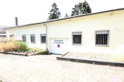 Brühl Garage, Brühl Stellplatz